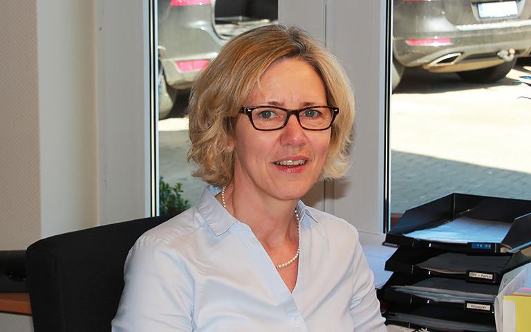 Ingrid Wessels