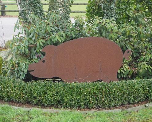 Viehhandlung Wessels Impressionen Bild-Nr. 3