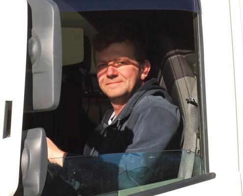 Viehhandlung Wessels Team - Markus Meyer